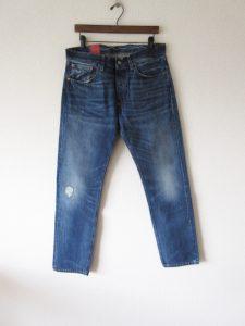 Levi's vintage clothing-20180509
